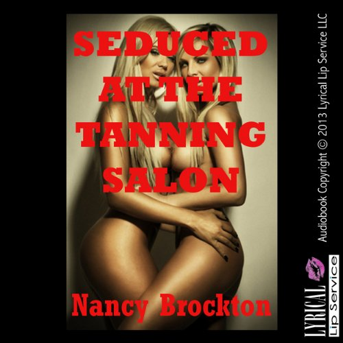Seduced at the Tanning Salon audiobook cover art