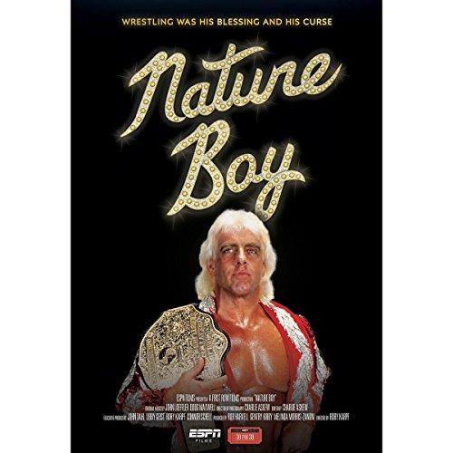 ESPN Films Nature Boy DVD
