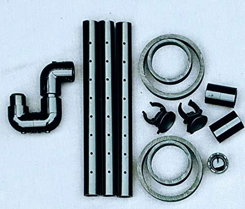 Flow Tamer Spray Bar Kit for Fluval 306/307/406/407 Canister Filter 42'