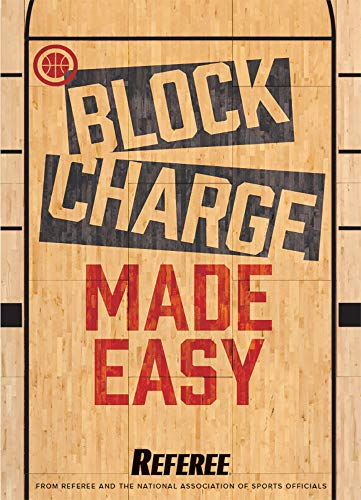 Basketball Block Charge Made Easy (2019)