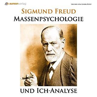 Massenpsychologie und Ich-Analyse Titelbild