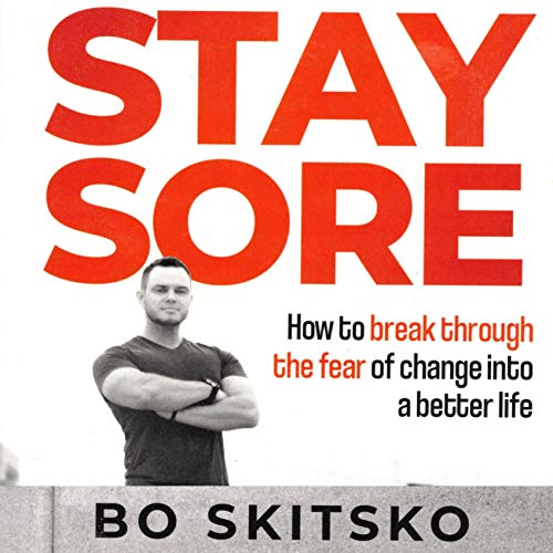 Stay Sore cover art