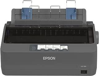 Epson Lq-350 24 Aiguilles 80 Colonnes 128ko 360dpi usb serie pa
