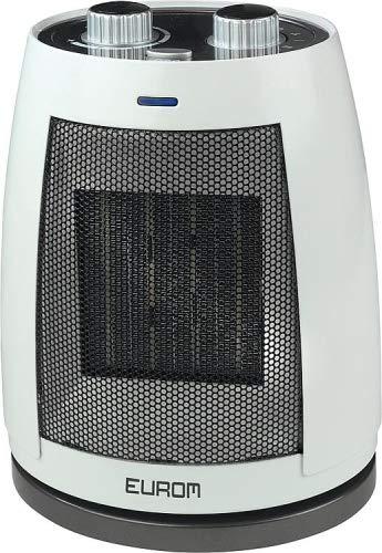 Heizlüfter Safe T-Heater 1500 W Schnellheizer Heizgebläse Heizgerät