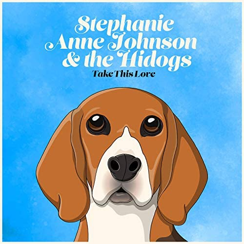 Stephanie Anne Johnson and the Hidogs