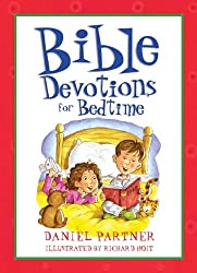 Bible Devotions For Bedtime (Bedtime Bible Stories)