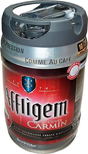 Affligem Bière Carmin Fut Beertender 5 L