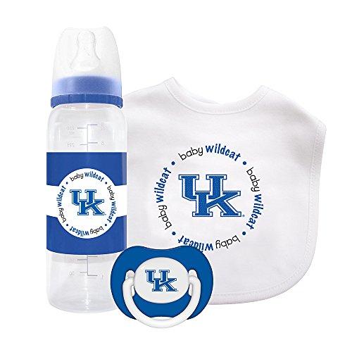 Baby Fanatic Gift Set,University of Kentucky