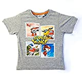 Super Wings Camiseta niños