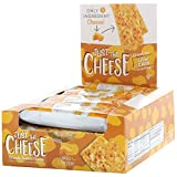 Just The Cheese Mild Cheddar Bars, 12 Bars, 0.8 oz (22 g)