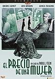 Filmoteca RKO: El Precio De Una Mujer - Edición Especial (+ Libreto Exclusivo De 24 Páginas) [DVD]