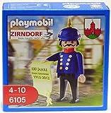 Playmobil - Special - gendarme victoriano especial 100 años ciudad zirndorf