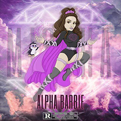 Alpha Barbie (Radio Edit)
