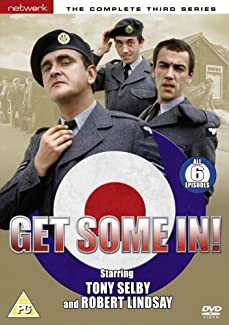 Get Some In! - The Complete Third Series