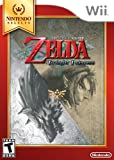 The Legend of Zelda: Twilight Princess (Nintendo Selects) | Wii