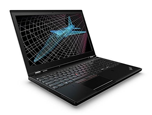 Lenovo ThinkPad P50 20En 15.6
