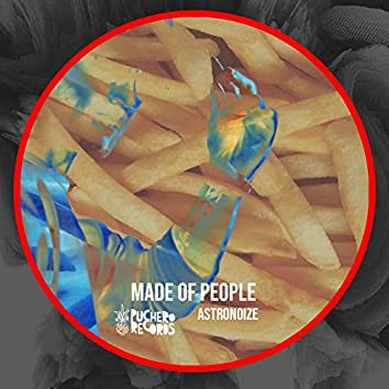 Made of People