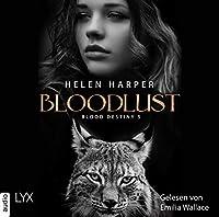 Bloodlust Hörbuch