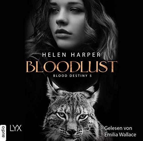 Bloodlust Titelbild