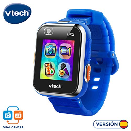 VTech 3480-193822 Kidizoom Smart Watch DX2 - Reloj inteligen