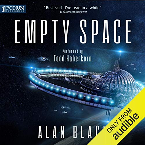 Empty Space  By  cover art