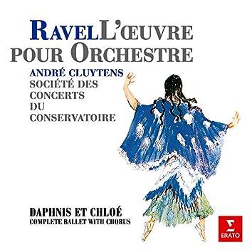 Ravel: Daphnis et Chloé, M. 57