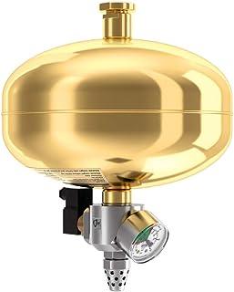 ZARYA K Gas Fire Extinguishing Module (10 L)