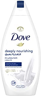 Dove Body Wash Deeply Nourishing, 500ML