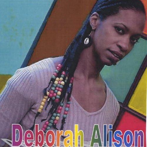Deborah Alison