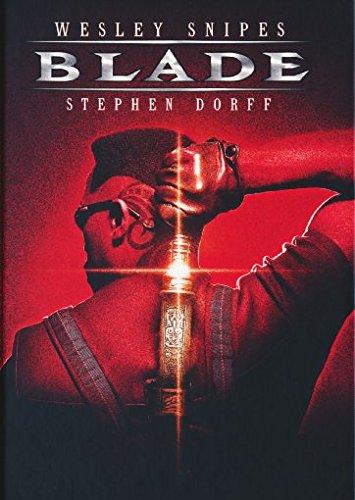 Blade - Uncut/Mediabook (+ DVD) [Blu-ray] [Limited Edition]