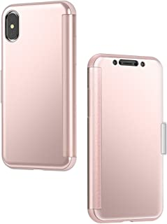 Moshi StealthCover for iPhone Xs/iPhone X - Champagne Pink