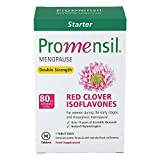 Promensil Menopause Double Strength Red Clover Isoflavones 80 mg