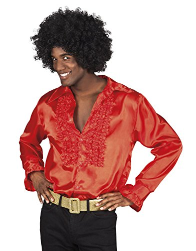 Boland- Camicia, Colore Rosso, 2112