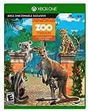 Microsoft Zoo Tycoon Basic Xbox One videogioco