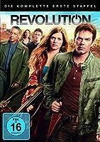 Revolution - 1. Staffel