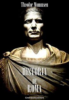 Historia de Roma PDF EPUB Gratis descargar completo