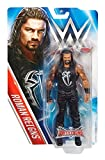 WWE Wrestlemania Roman Reigns Figura De Acción