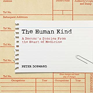 The Human Kind cover art