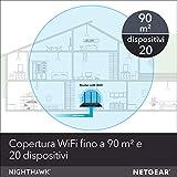 Zoom IMG-2 netgear r6700 router wifi nighthawk