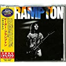 Frampton (Japanese Reissue)