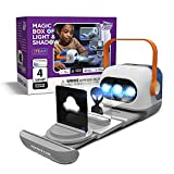 Science Can Physics Science Lab Optics Kit with 28 Piece Experiments Accessories, Learning Starter Light Shadow STEM Educational Toys for Teenager Aged 9+ Christmas Birthday Gift for Youth Boys Girls