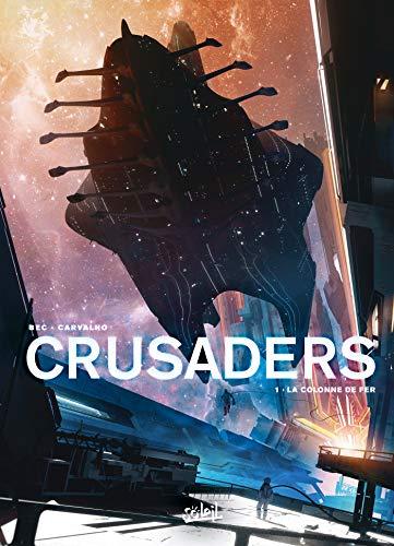Crusaders 01