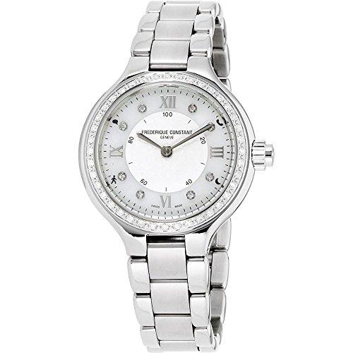 Frederique Constant Geneve Horological Smartwatch