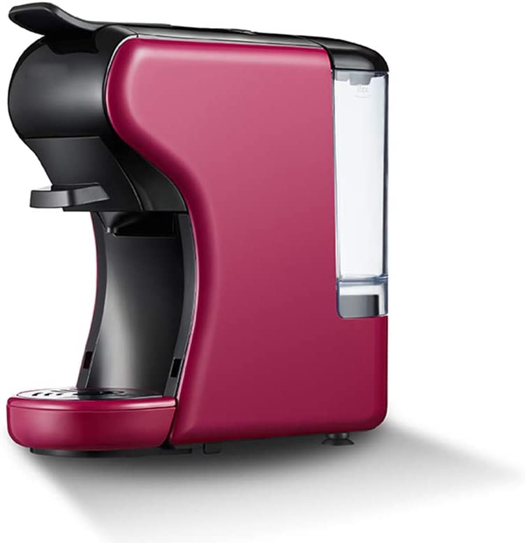 DOOST Sale Special Price Portable single cup coffee machine machin drink Raleigh Mall health tea