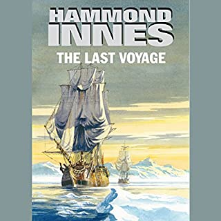 The Last Voyage cover art