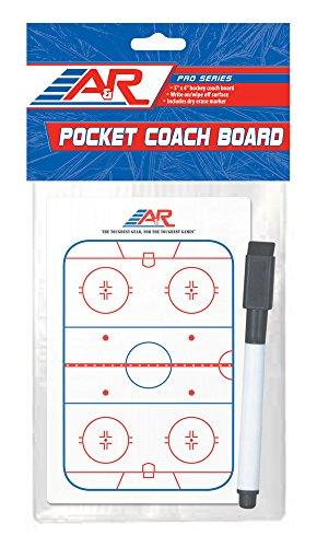 Hockey Dry Erase Boards - 9