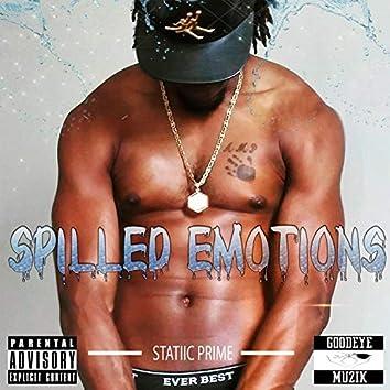 Spilled Emotions