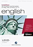 Interaktive Sprachreise: Komplettkurs English -