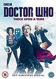 Doctor Who Christmas Special 2017 - Twice Upon A Time [Edizione: Regno Unito]