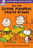 It's the Great Pumpkin, Charlie Brown. Family Halloween movie.
